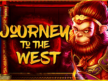 Journey To The West азартный досуг с насыщенным игровым процессом