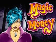 Magic Money азартная игра на деньги и биткоины