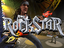 Азартная игра на биткоины онлайн - Rockstar